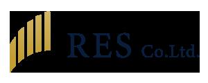 株式会社RES 公式ホームページ